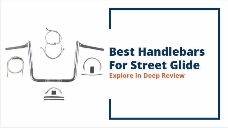 best handlebars for street glide
